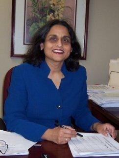 Anju Bhargava